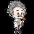 @EinsteinToolkit