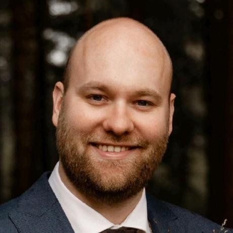 GitHub Avatar