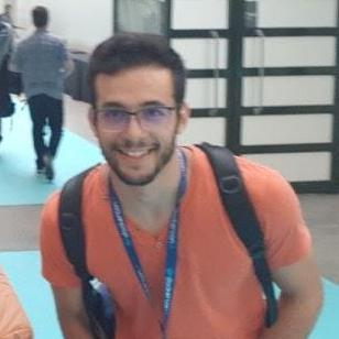 Amine Hakkou's avatar