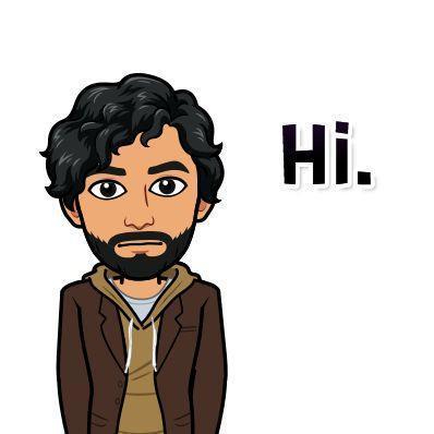 Github avatar for @rushic24