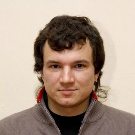 Dmitry Zarva