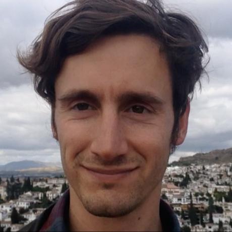 Philip Kobernik's avatar