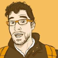Eric Bailey avatar