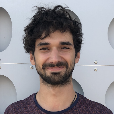 Roman Pavlovskyi's avatar