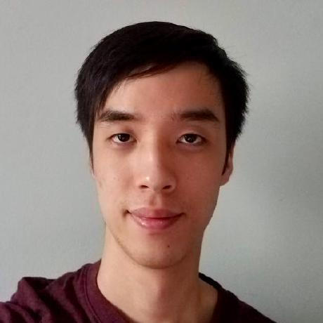 Nathan Ko's avatar