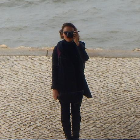 Tatiana Gaponova's avatar