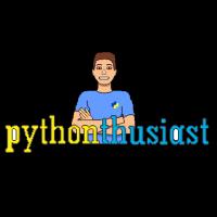 @pythonthusiast
