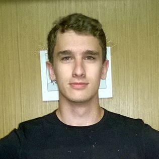 Andrey Zertsalov