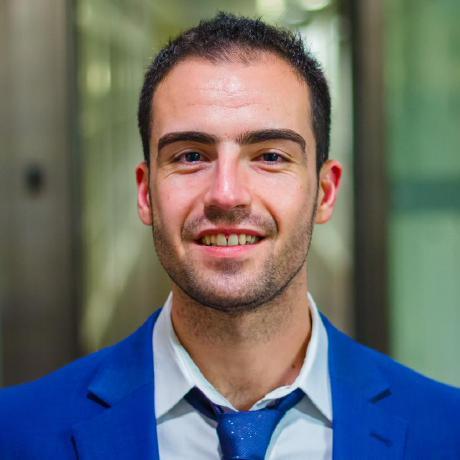 Georgios Katsikas's avatar