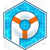 Piscina Logo