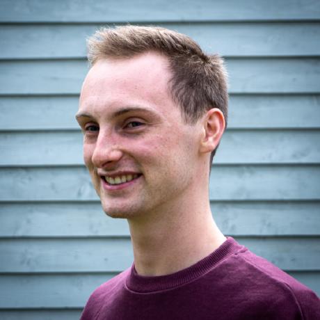 Ben James's avatar