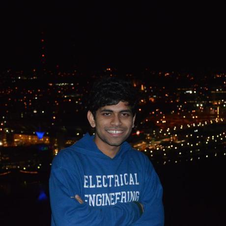Guruprasad Raghavan's avatar