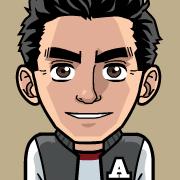 Avatar of ahmeed83