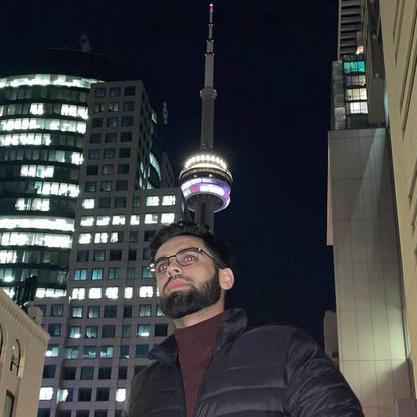 Muhammad Moaz