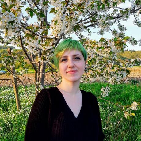 Yana Snytko