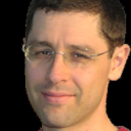 Jean Millerat's avatar