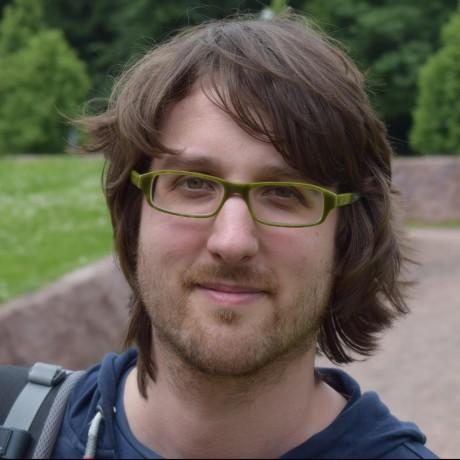 wolfgangpfnuer, Symfony developer