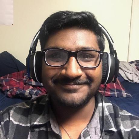 Karthik Imayavaramban