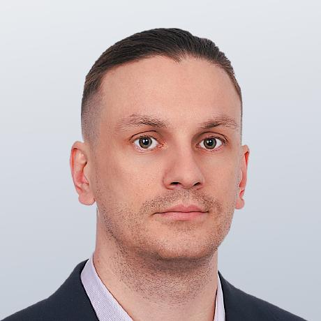 Stanislav Seletskiy Avatar