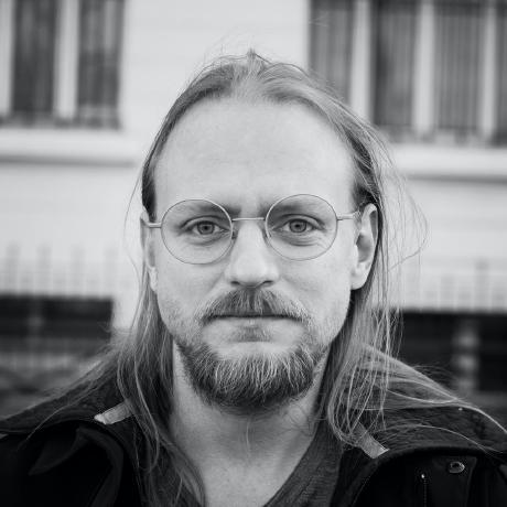 Bastian Greshake Tzovaras