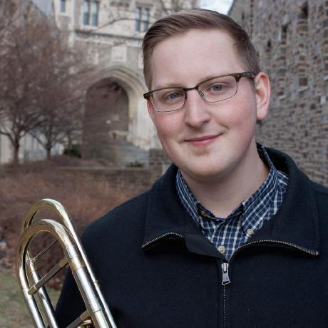 Brian Santero's avatar