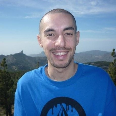 David Montesdeoca