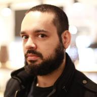 Guilherme 'nirev' Nogueira