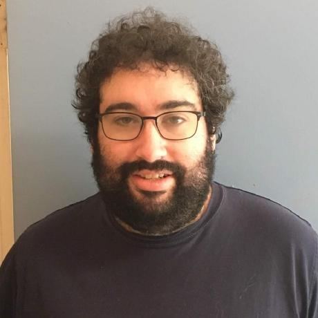 Noah Rubinstein's avatar