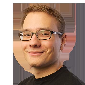 Linus Basig's avatar