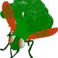 BroccoliFly