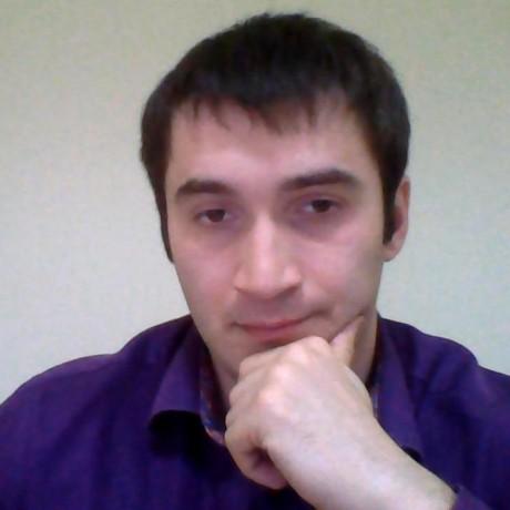 George Olis's avatar