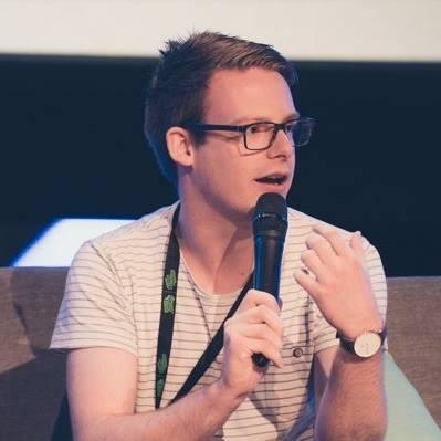 Picture of Mitch Winkel-Davis