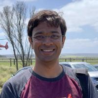 Navaneeth Krishna M P avatar
