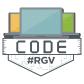 Code#RGV