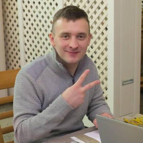 stanislavprokopov, Symfony developer