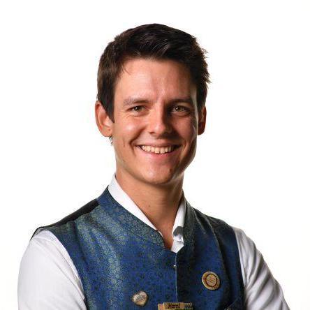 Hans-Peter Huber
