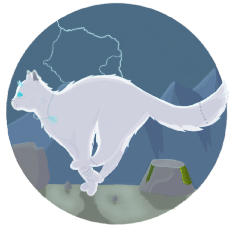 Avatar of Spottedstorm23
