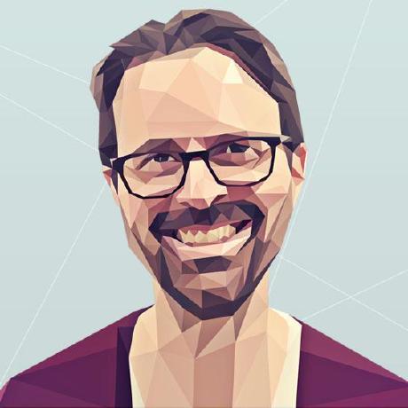 Peter Harris's avatar