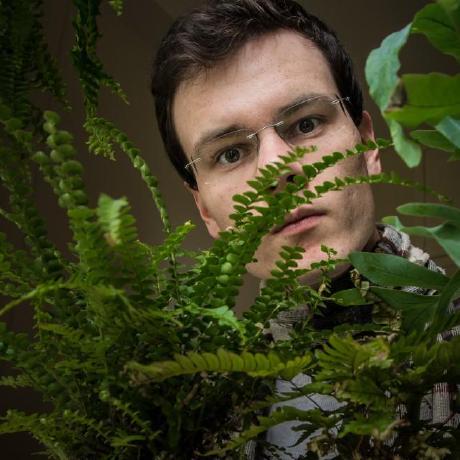 Sam Sucik's avatar
