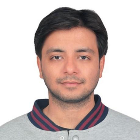 Shreyas Agarwal