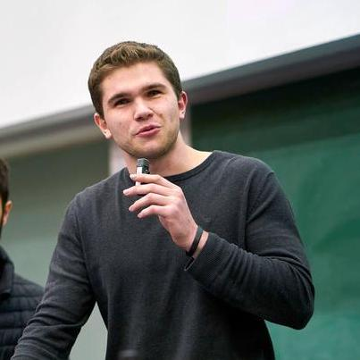 Viktor Barzin
