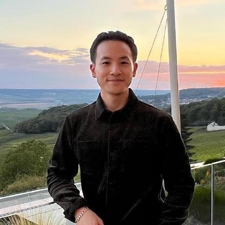Daniel Tsang