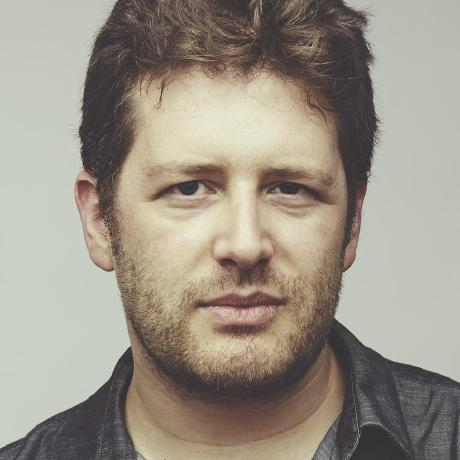 Nick Fox-Gieg