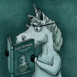 cryptodictionary