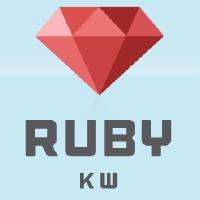 @kwruby
