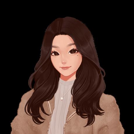 Libby Li's avatar