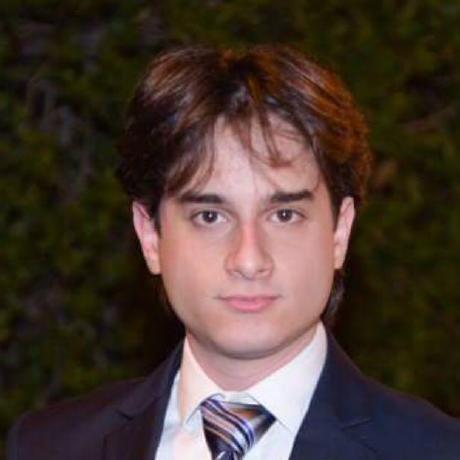 Omar Kanawati's avatar