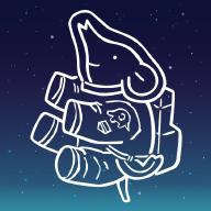 @spaceelephant