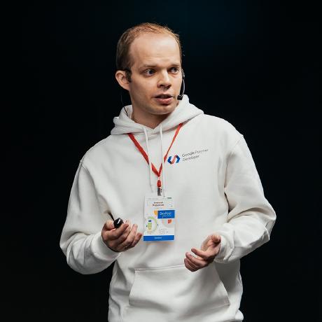Alexey Rodionov