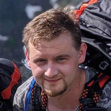 Yuri Kroz's avatar